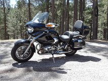 BMW R1200 CLC Touring / 11K miles / Excellent in Alamogordo, New Mexico