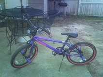 "(2) BICYLES~  20"" TRICK! SWIVEL~MONGOOSE/GENESIS BIKES in Hampton, Virginia"