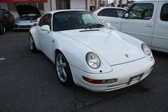 1995 PORSCHE 993 - Including LTO inspection & shipping in Okinawa, Japan