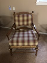 Set of 2 Beautiful Designer Chairs in Glendale Heights, Illinois