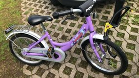PUKY Girls Bicycle, 18 inch in Ramstein, Germany