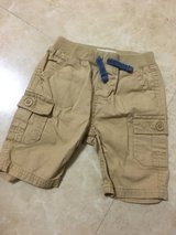 Levi Shorts  24Months in Okinawa, Japan