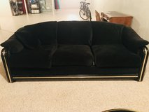 Couch, loveseat and chair in Glendale Heights, Illinois