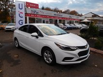 2017 Chevrolet Cruze LT Automatic in Ramstein, Germany