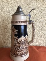 old Stein in Ramstein, Germany
