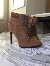 Forever 21 Boots in Camp Lejeune, North Carolina