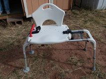 Shower Chair in Alamogordo, New Mexico