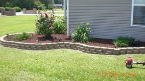 M&M Landscaping in Camp Lejeune, North Carolina