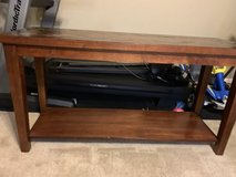 Sofa Table in Spring, Texas