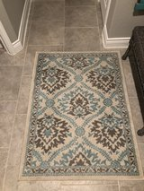 Accent Rug in Lackland AFB, Texas