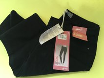 NWT black jeggins in Ramstein, Germany