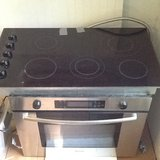 """Bosch 27"""" Oven and 36"""" StoveTop in Beaufort, South Carolina"""