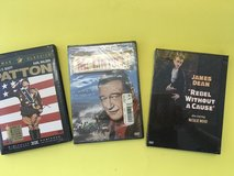 classics dvd lot in Ramstein, Germany