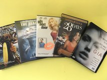dvd lot 5 in Ramstein, Germany