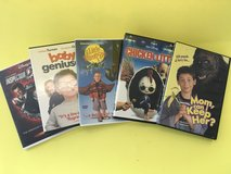 dvd lot  kids in Ramstein, Germany