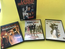 dvd lot 7 in Ramstein, Germany