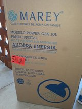 Marey Tankless Water Heater in Fort Campbell, Kentucky