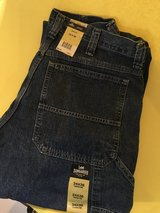 NWT Lees cargo jeans in Ramstein, Germany