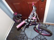 Girls' Monster High Bike in Spring, Texas