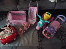 doll accesories in Spring, Texas