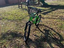 kids 20 inch bike in Moody AFB, Georgia