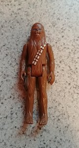 Chewbacca in Westmont, Illinois