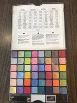 Stampin' Up! Chalk Pastels in Naperville, Illinois