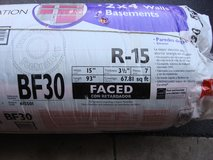 NEW BUNDLE OF FACED INSULATION in Aurora, Illinois