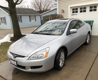 2004 Honda Accord Coupe in Naperville, Illinois