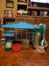 Guinea Pig cage in Conroe, Texas