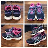 asics shoe gel-contend 3(Woman)size 9.5,Cm26 in Okinawa, Japan