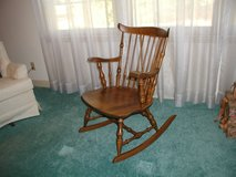 "Rocking Chair ""Boston Style"" in Cherry Point, North Carolina"