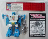 transformers g1 used excellent condition, two total in Okinawa, Japan