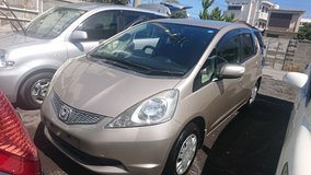 2009 Honda fit with AUX in Okinawa, Japan