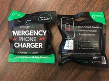 Chargetab Emergency Phone Charger in Batavia, Illinois
