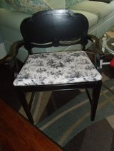 Antique Wood Chair in Wilmington, North Carolina