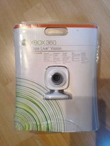 Microsoft Xbox 360 Live Vision Camera/Webcam in Ramstein, Germany