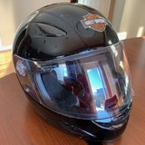 Harley Davidson Youth S/M Full Helmet in Westmont, Illinois