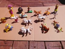 Small Toys in Beaufort, South Carolina