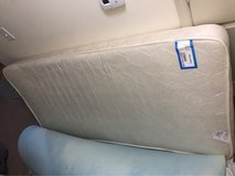 Twin-size mattresses in The Woodlands, Texas