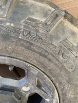Polaris Razr Rim and Tire in Alamogordo, New Mexico