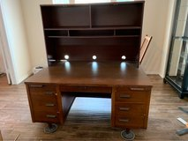 Desk and Hutch in Kingwood, Texas