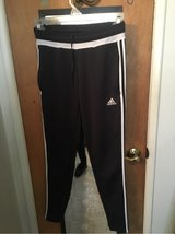 adidas size small ladies grey in Yucca Valley, California