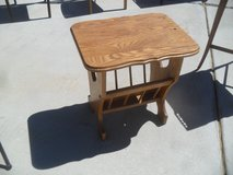-----  Magazine Stand / Table  ----- in 29 Palms, California
