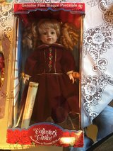 """17"""" Doll, Collector's Choice Limited Edition by Donnatella DeRoma. in Fort Campbell, Kentucky"""
