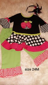 Boutique little girl clothes in Cleveland, Texas