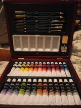 Master's Touch Oil Painting Kit in Fort Campbell, Kentucky