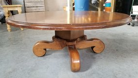 Solid Wood Coffee Table in Camp Lejeune, North Carolina
