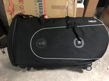 Biknd Helium Bicycle Travel Case Used Excellent Condition in Okinawa, Japan