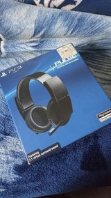 Sony Pulse Wirelss Gaming Headset in Okinawa, Japan